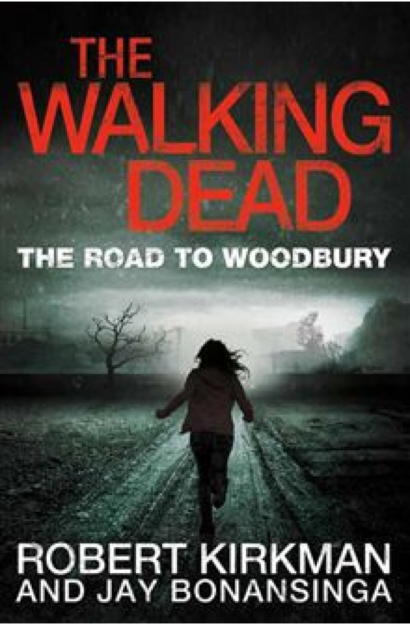 Walking Dead 2: The Road to Woodbury