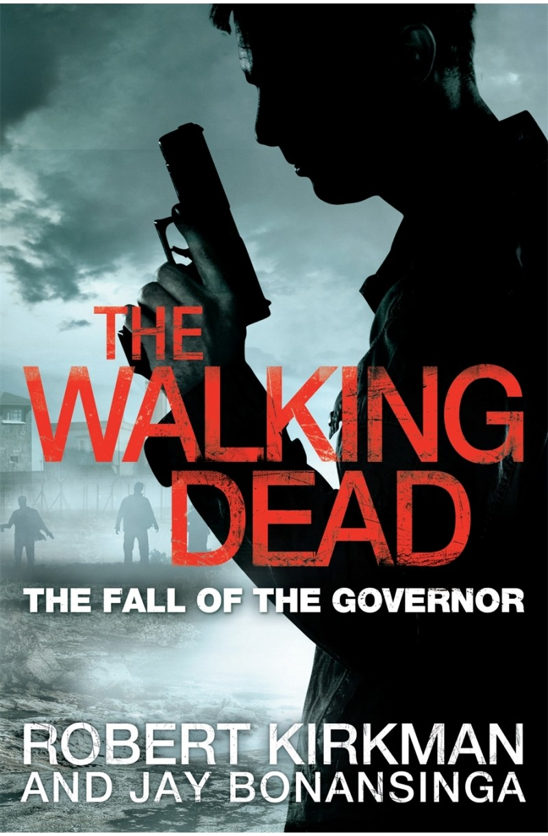 Walking Dead 3: The Fall of the Governor, Part One