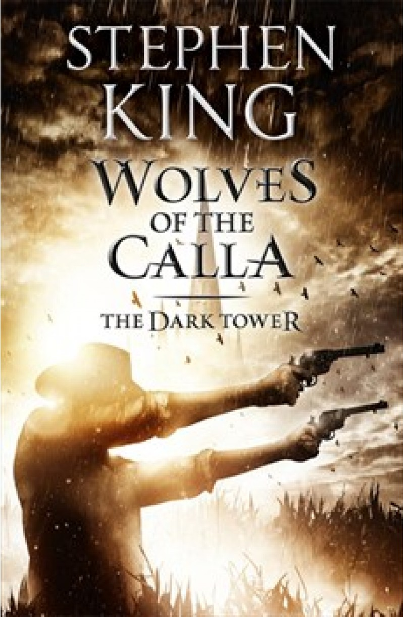 Dark Tower 5: Wolves of the Cala