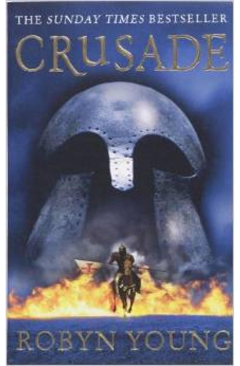 Brethren 2: Crusade