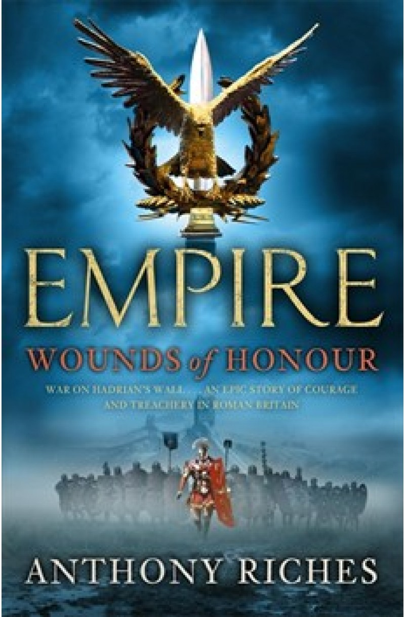 Empire 1: Wounds of Honour