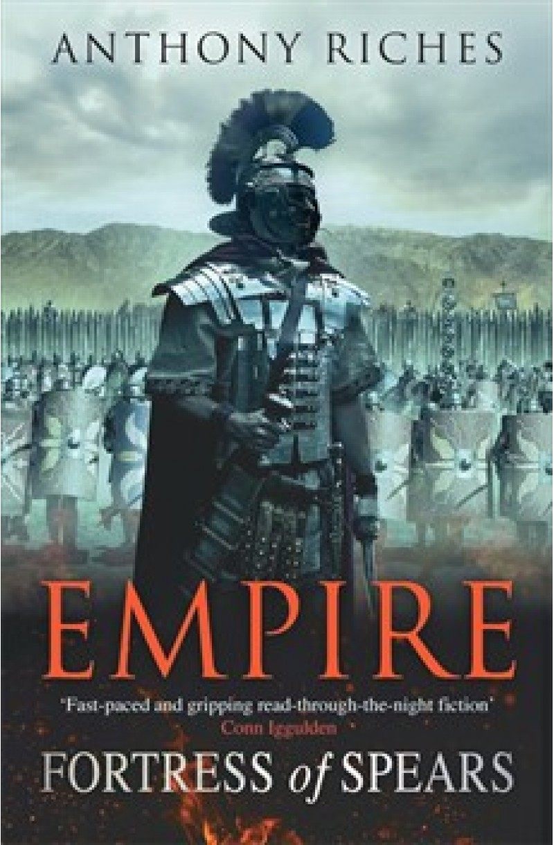 Empire 3: Fortress of Spears