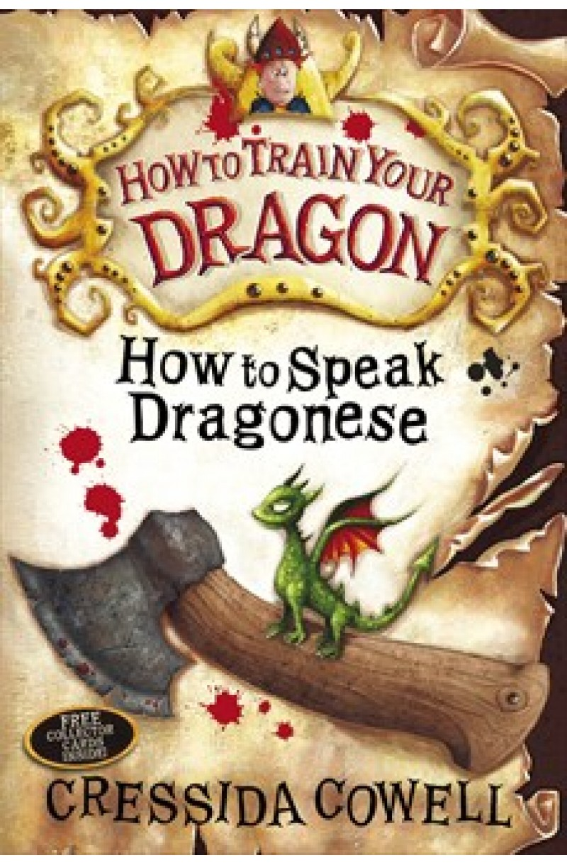 How to Train Your Dragon 03: How to Speak Dragonese