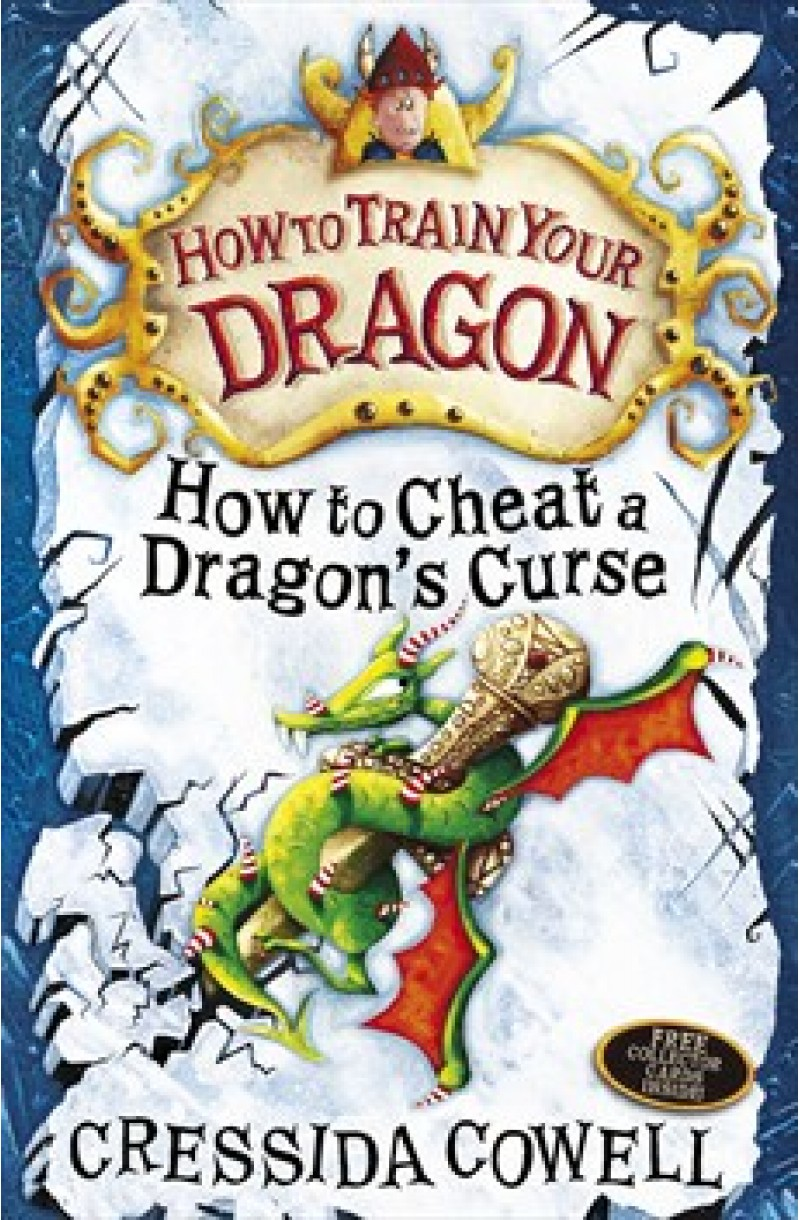How to Train Your Dragon 04: How to Cheat a Dragon's Curse