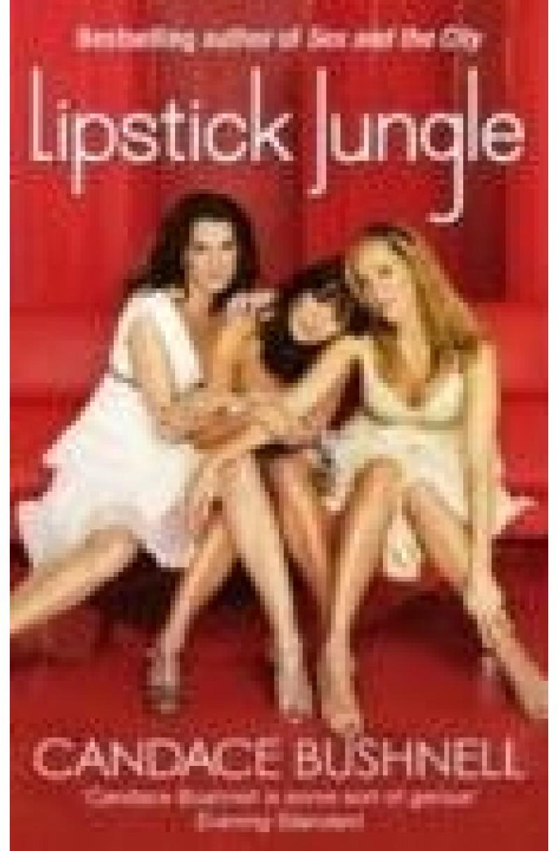 Lipstick Jungle (Film Tie-in)