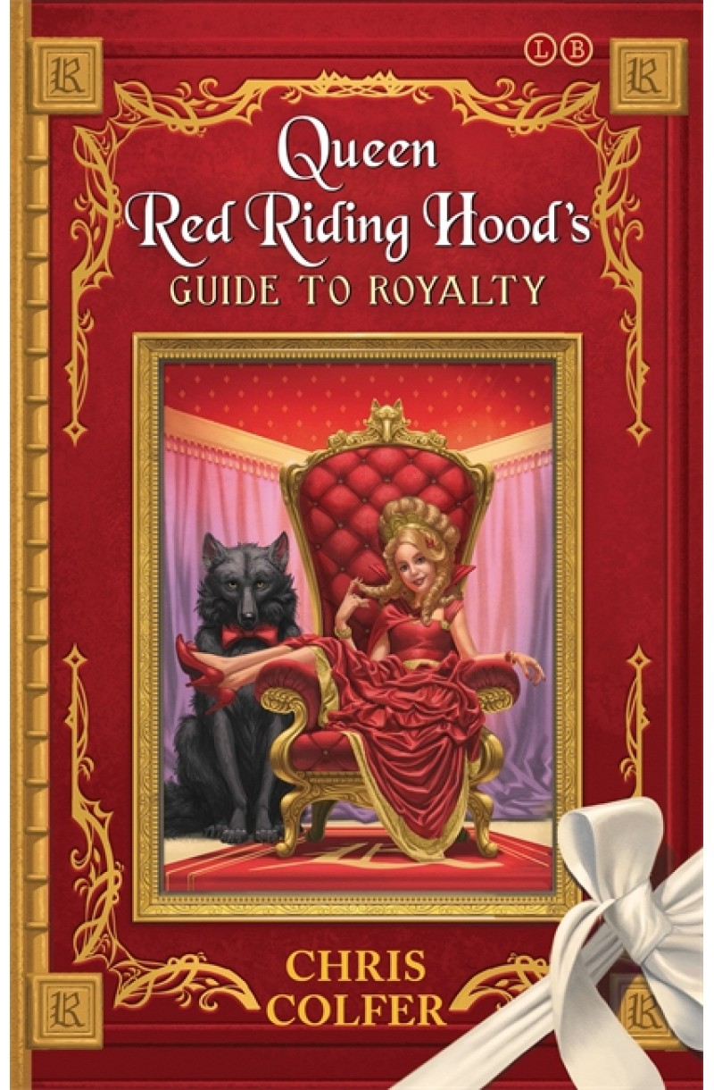 Land of Stories: Queen Red Riding Hood