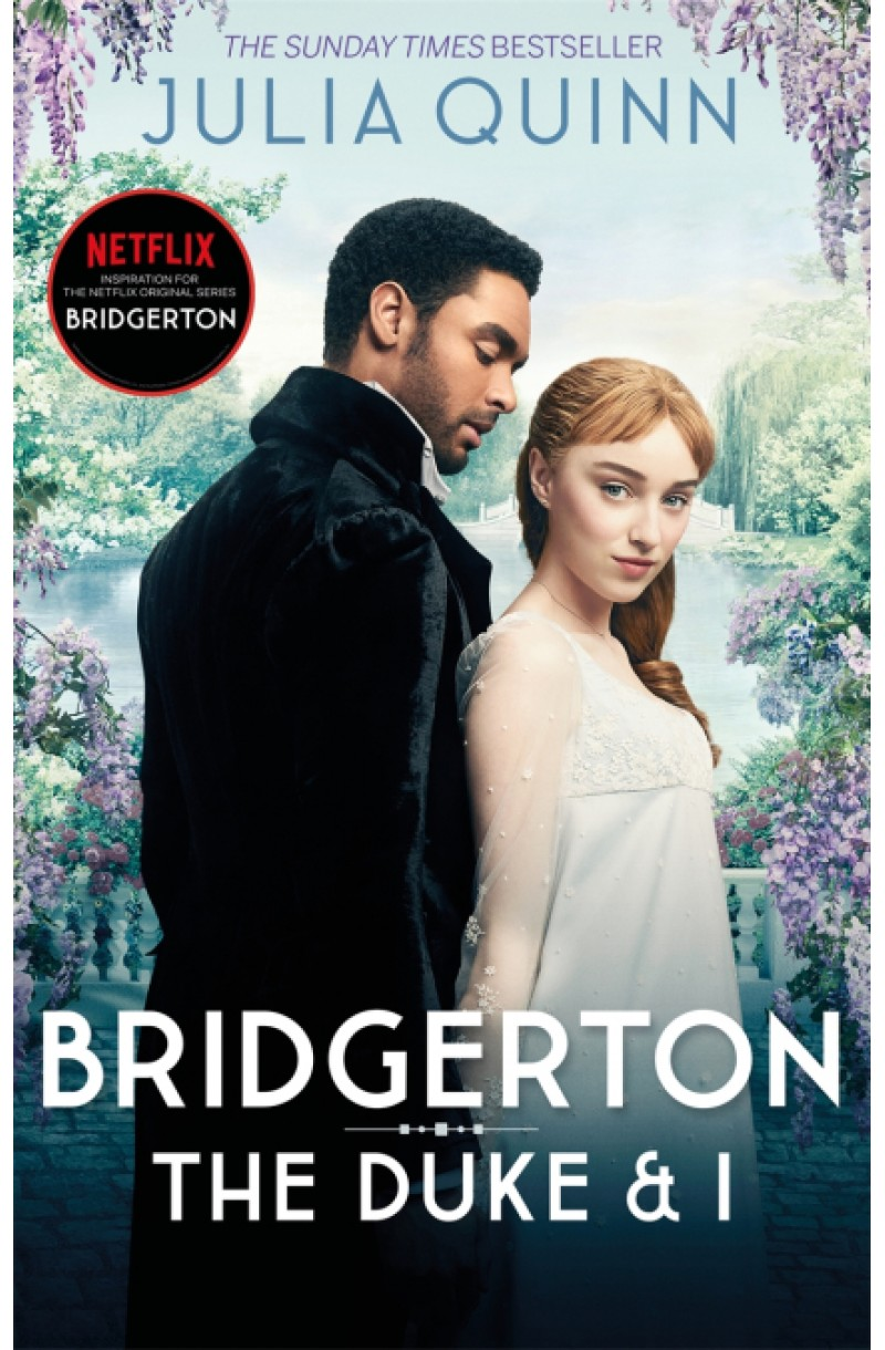 Bridgerton: The Duke and I (TV tie-in)