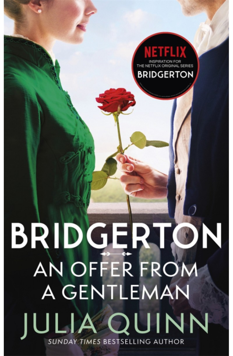Bridgerton: An Offer From A Gentleman