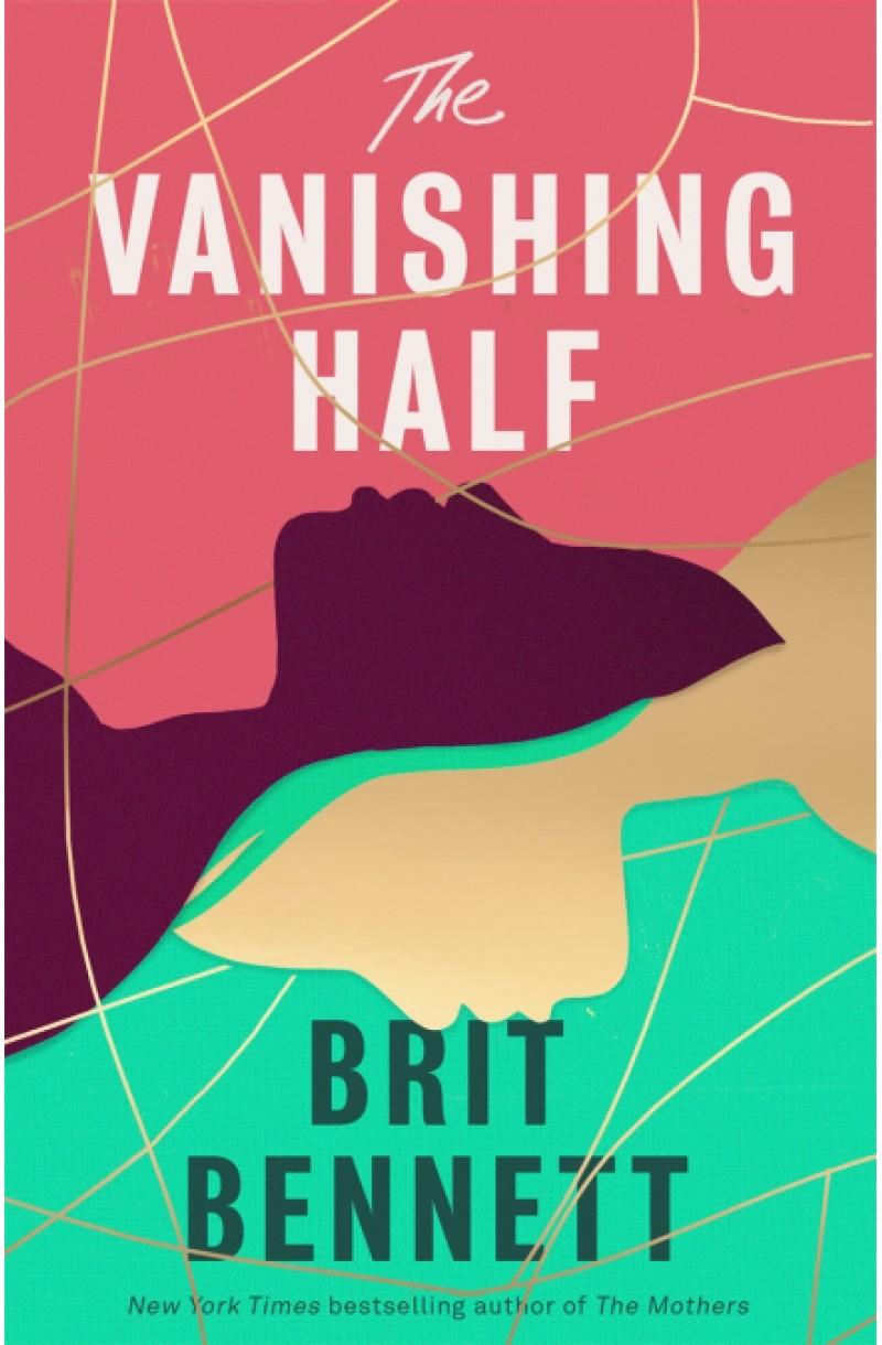 Vanishing Half (International Dublin Literary Award 2021) - editie cartonata