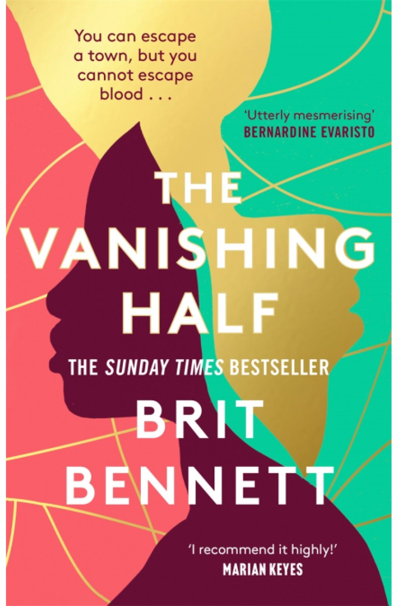 Vanishing Half (Shortlisted for the Women's Prize for Fiction 2021 & Winner of the International Dublin Literary Award 2021)
