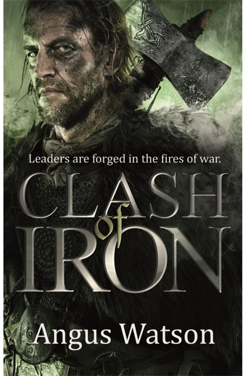 Iron Age 2: Clash of Iron