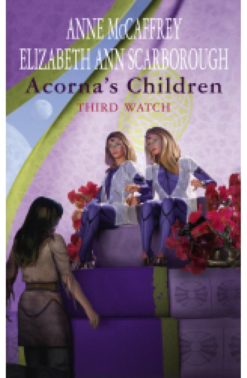 Acorna's Children: Third Watch