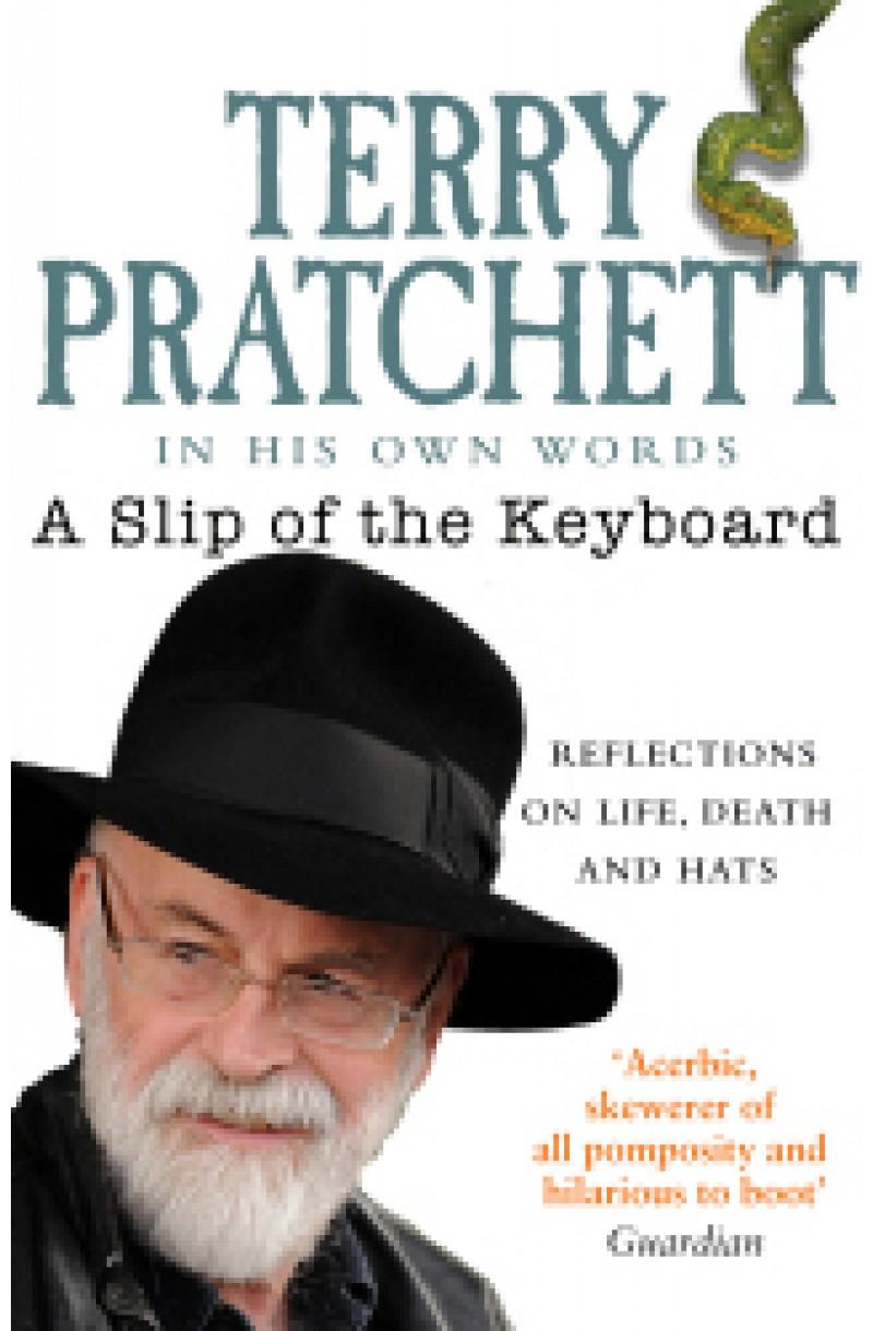 A Slip of the Keyboard (editie de buzunar)