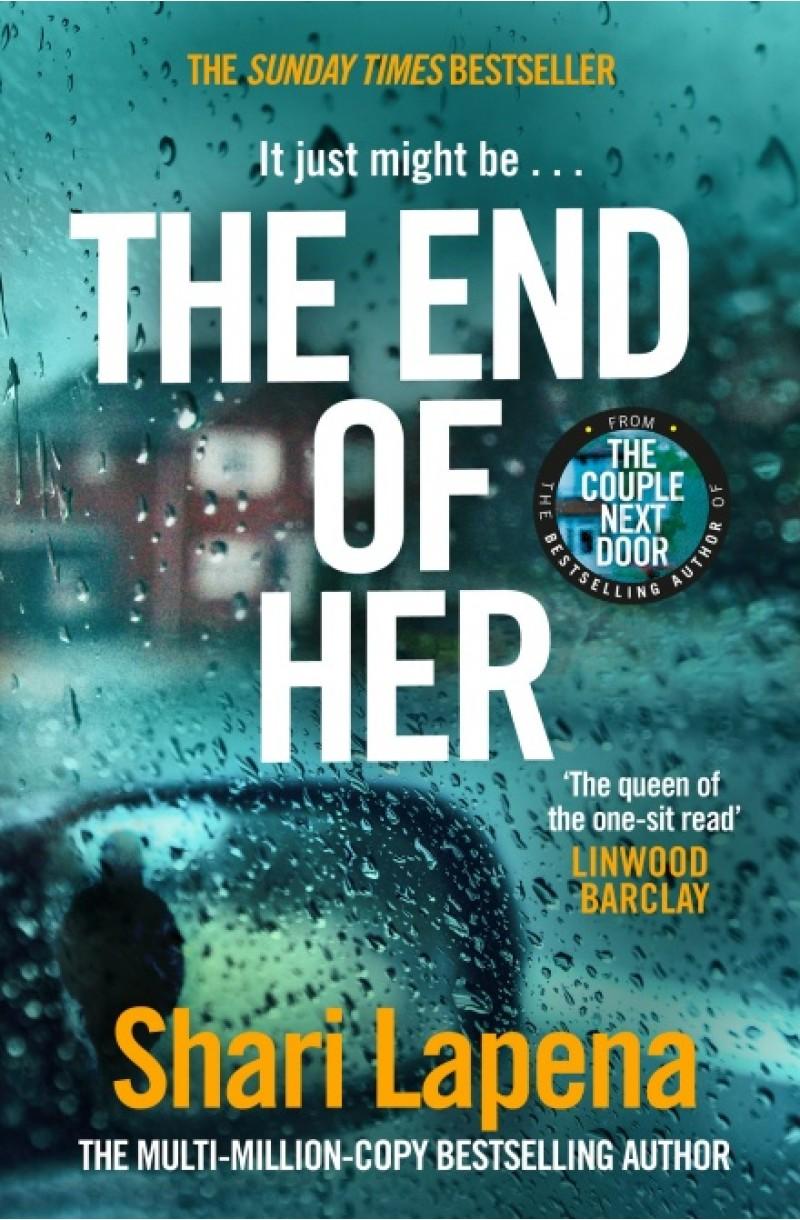 End of Her (editie de buzunar)