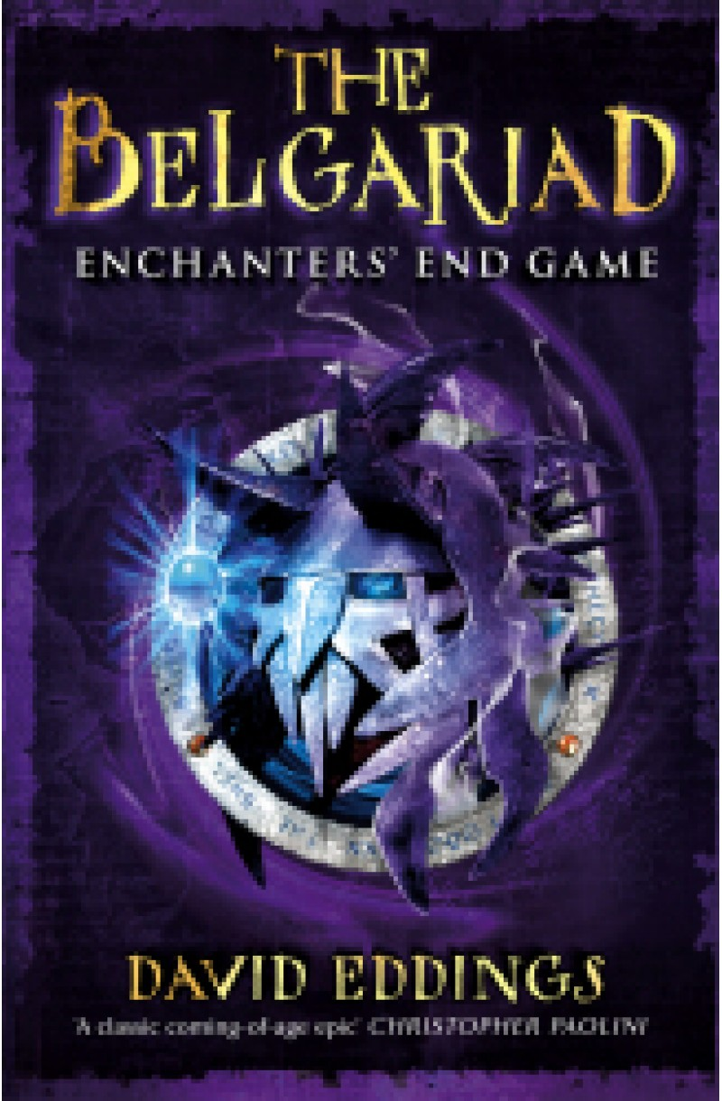 Belgariad 5: Enchanters' End Game