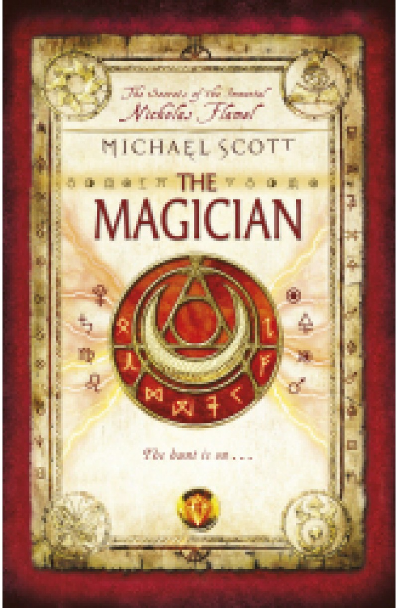 Secrets of the Immortal Nicholas Flamel 2: Magician