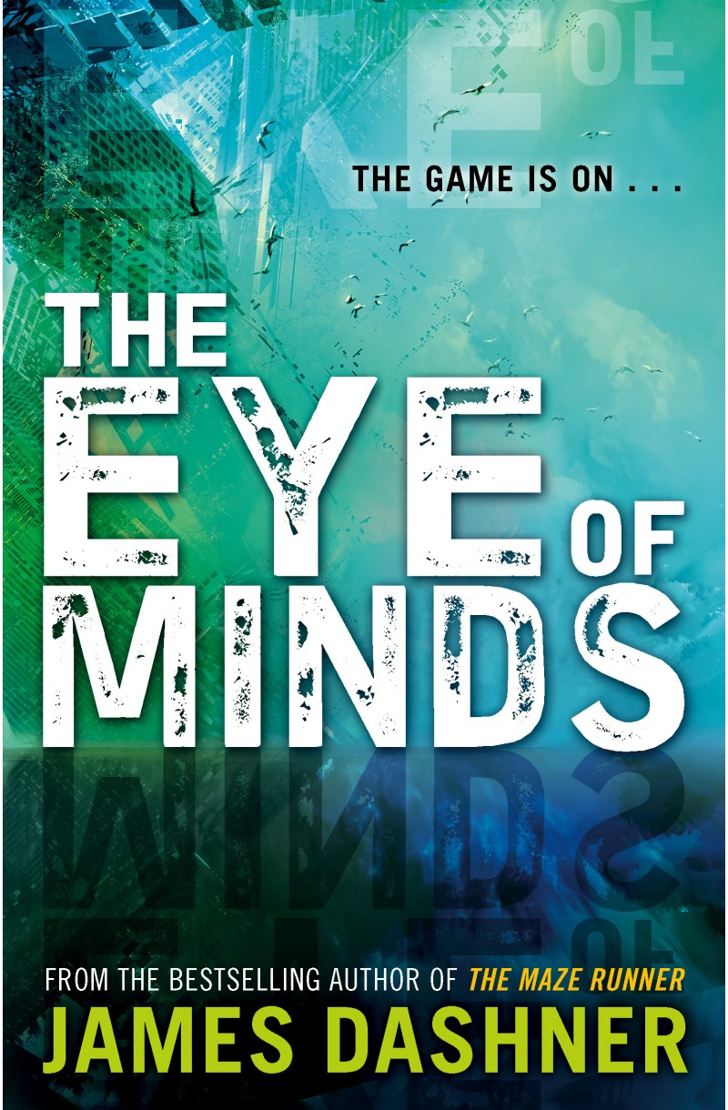 Mortality Doctrine 1: Eye of Minds