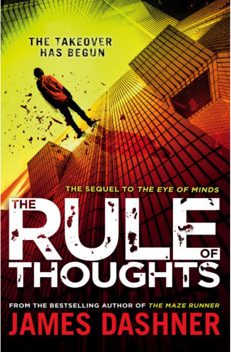Mortality Doctrine 2: Rule of Thoughts