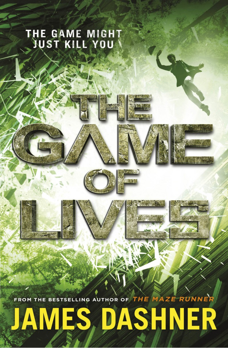 Mortality Doctrine 3: Game of Lives