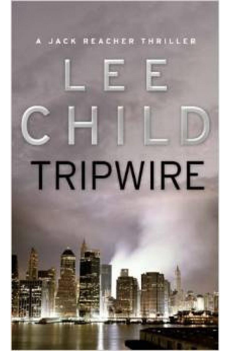 Jack Reacher: Tripwire