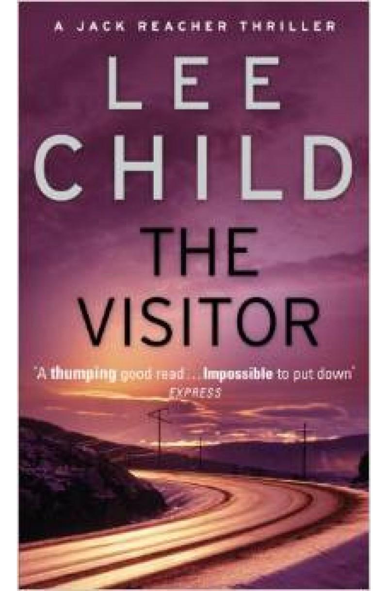 Jack Reacher: Visitor