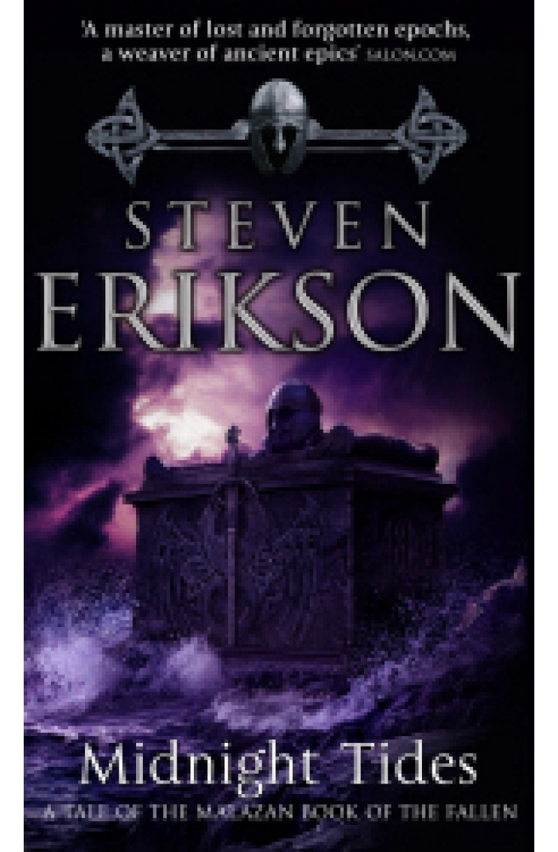Malazan Book of the Fallen 5: Midnight Tides