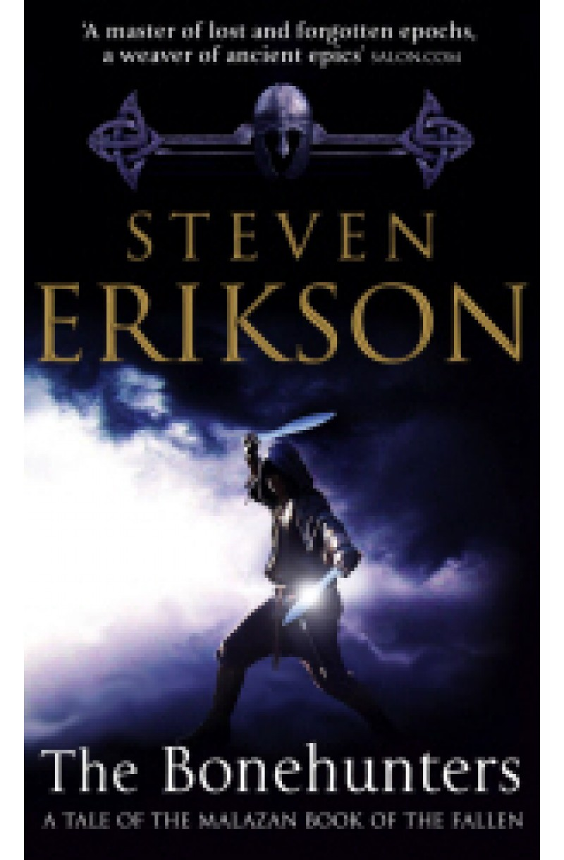 Malazan Book of the Fallen 6: Bonehunters