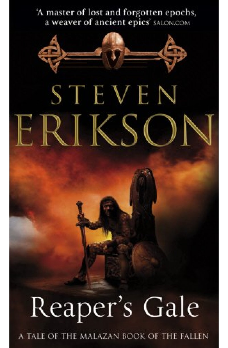 Malazan Book of the Fallen 7: Reaper's Gale