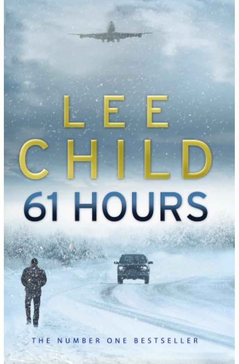 Jack Reacher: 61 Hours