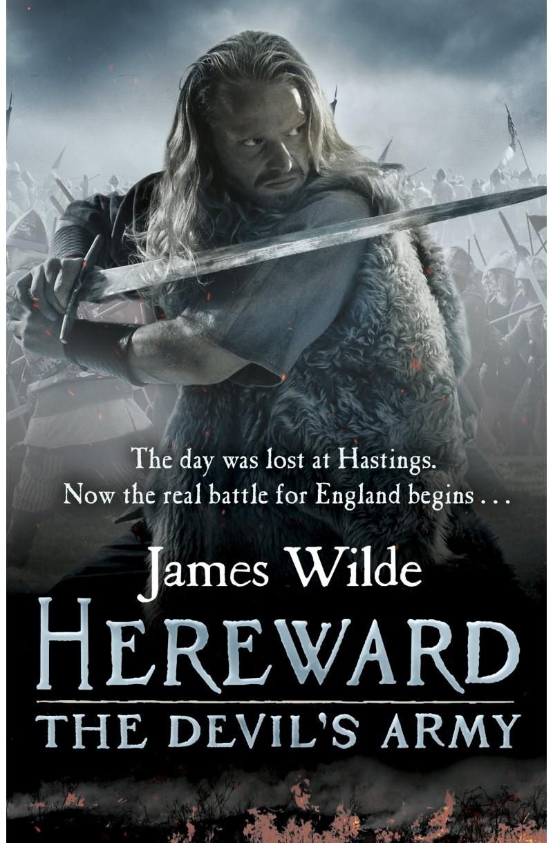 Hereward 2: The Devil's Army