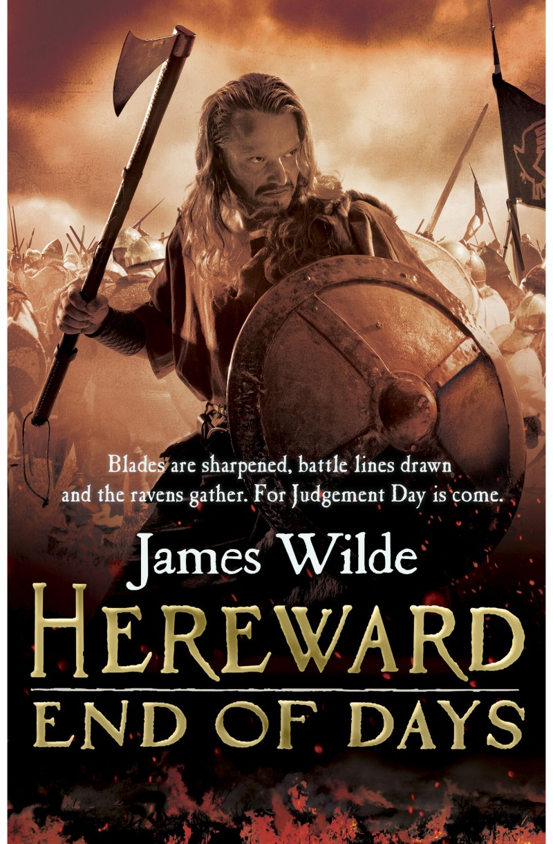 Hereward 3: End of Days