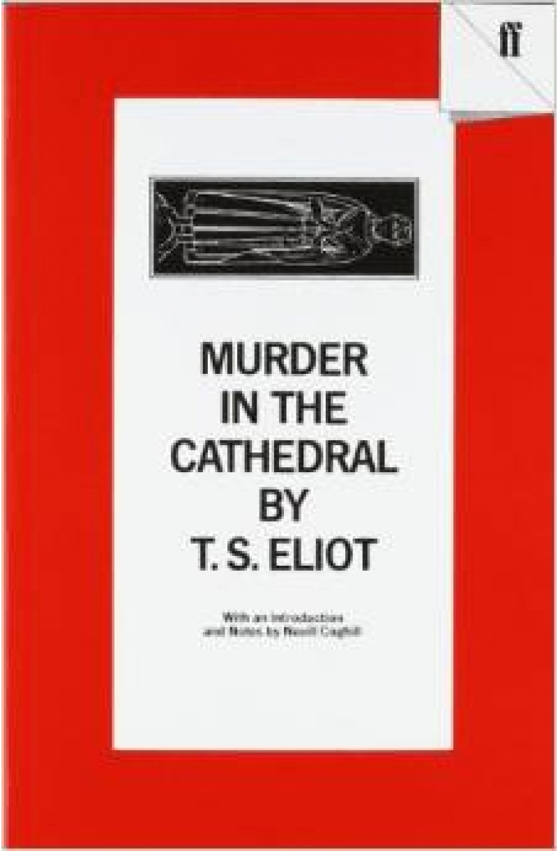 Murder in the Cathedral (Educational edition)