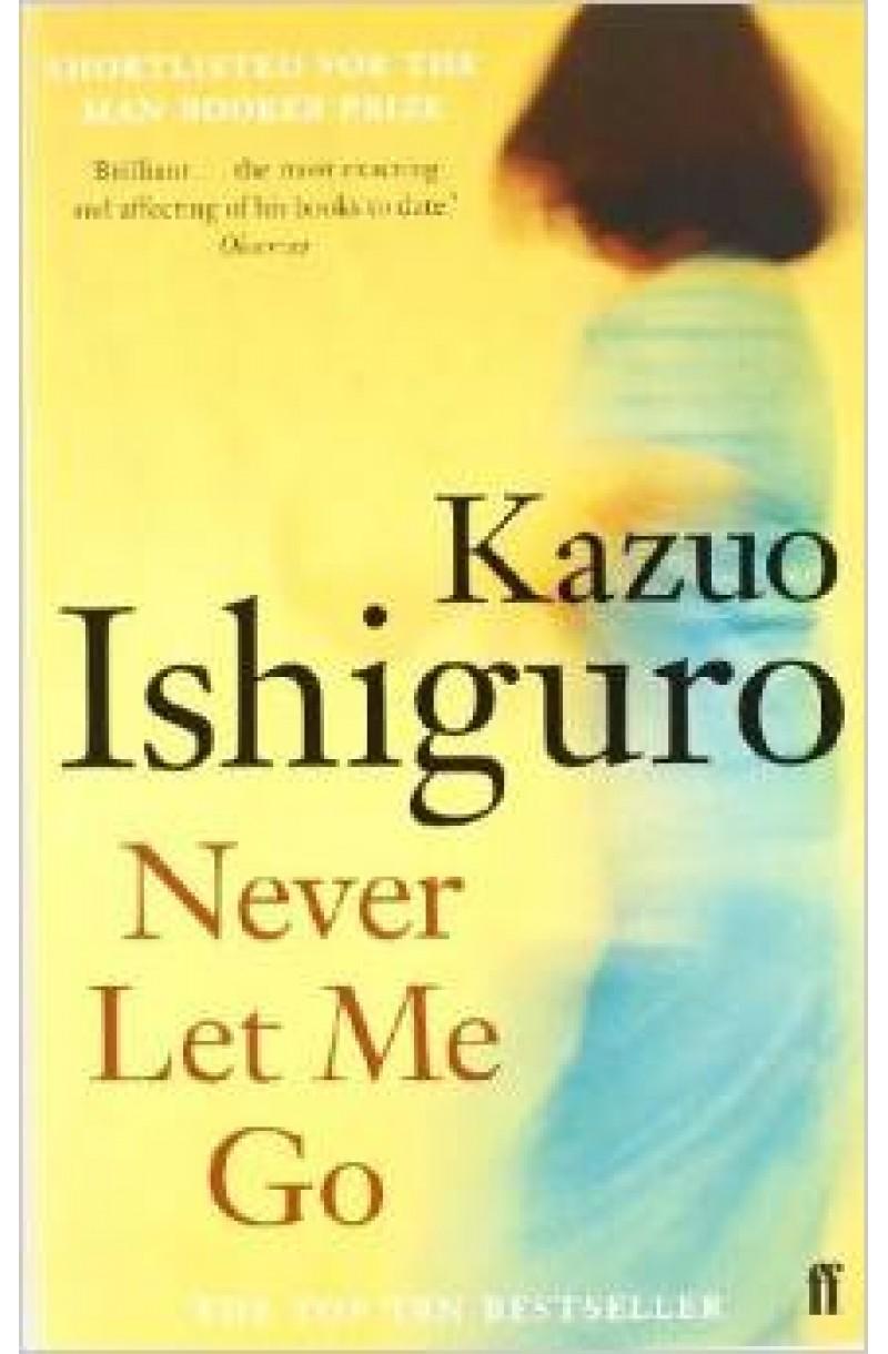 Never Let Me Go (format de buzunar)
