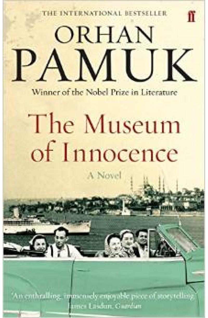 Museum of Innocence (format de buzunar)
