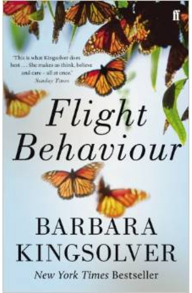 Flight Behaviour (format de buzunar)