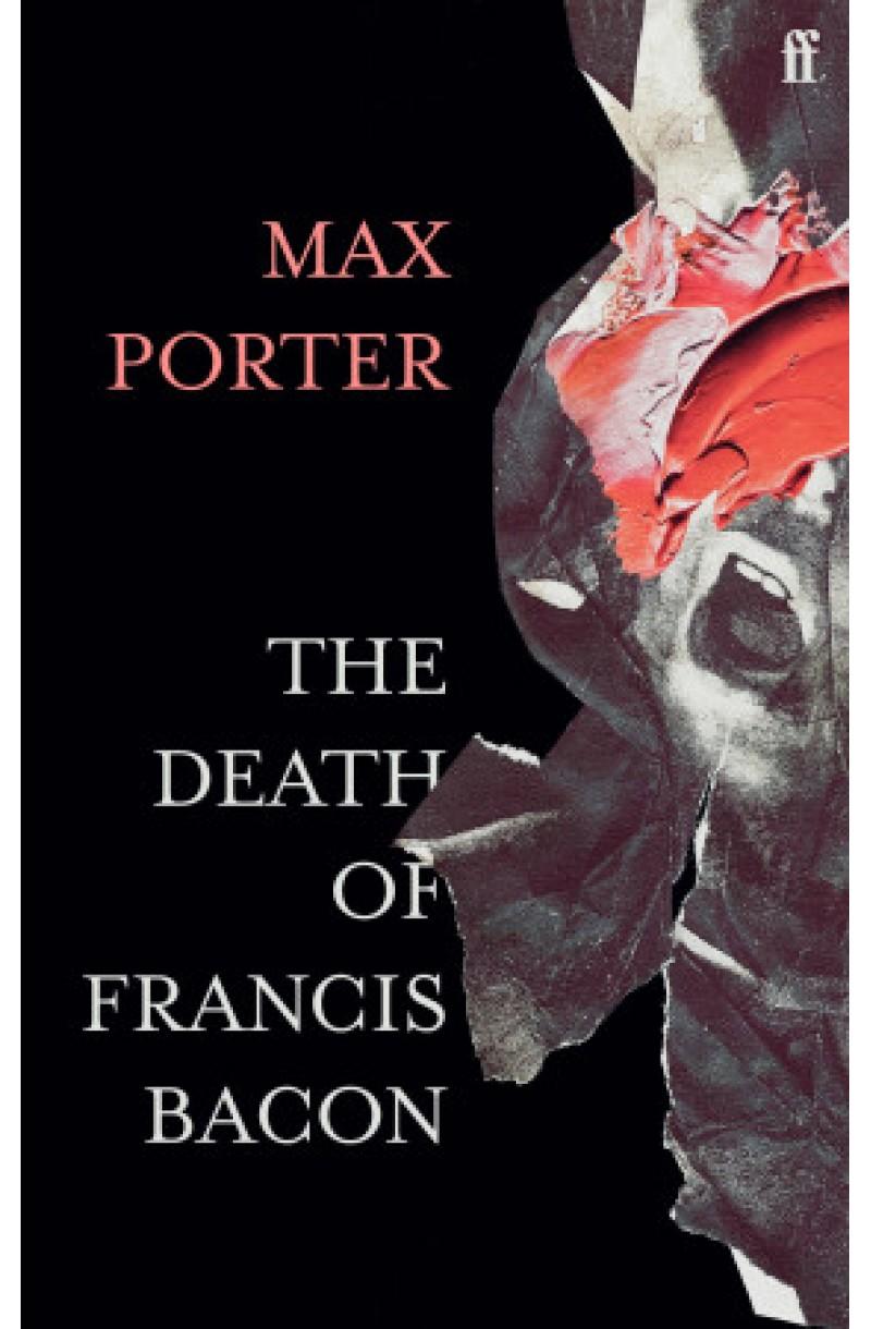 Death of Francis Bacon (editie cartonata)