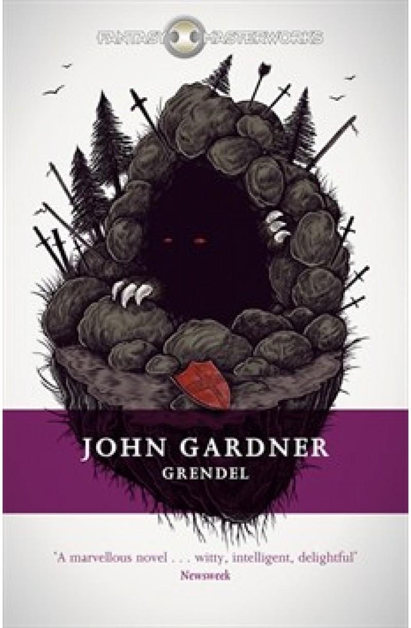 Grendel (Fantasy Masterworks)