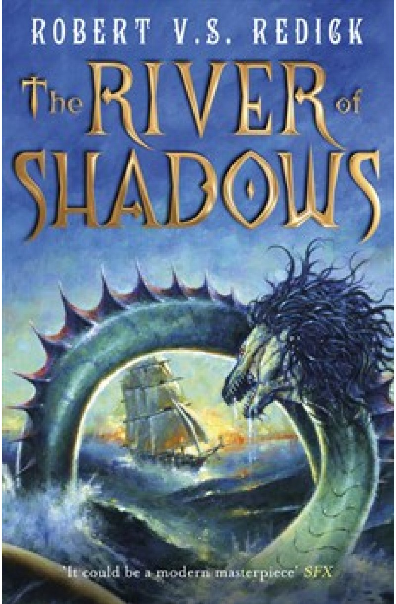 Chathrand Voyage 3: River of Shadows