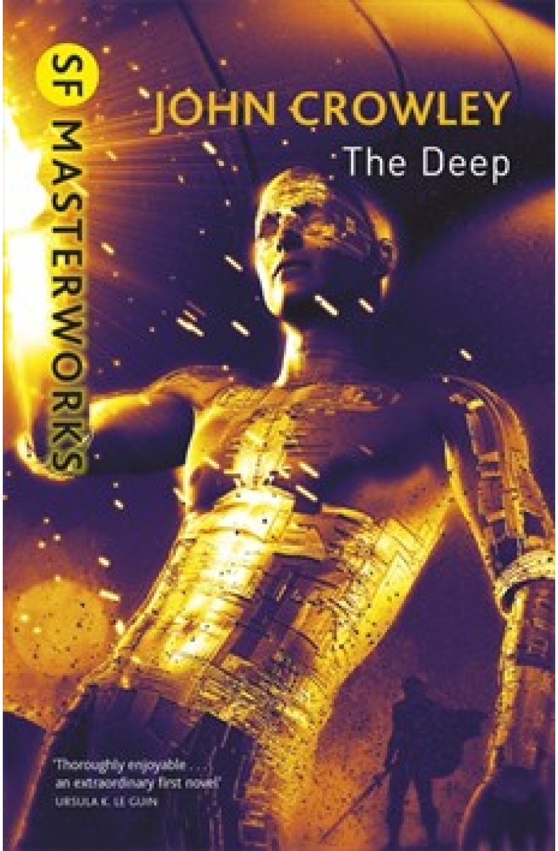 Deep (SF Masterworks)