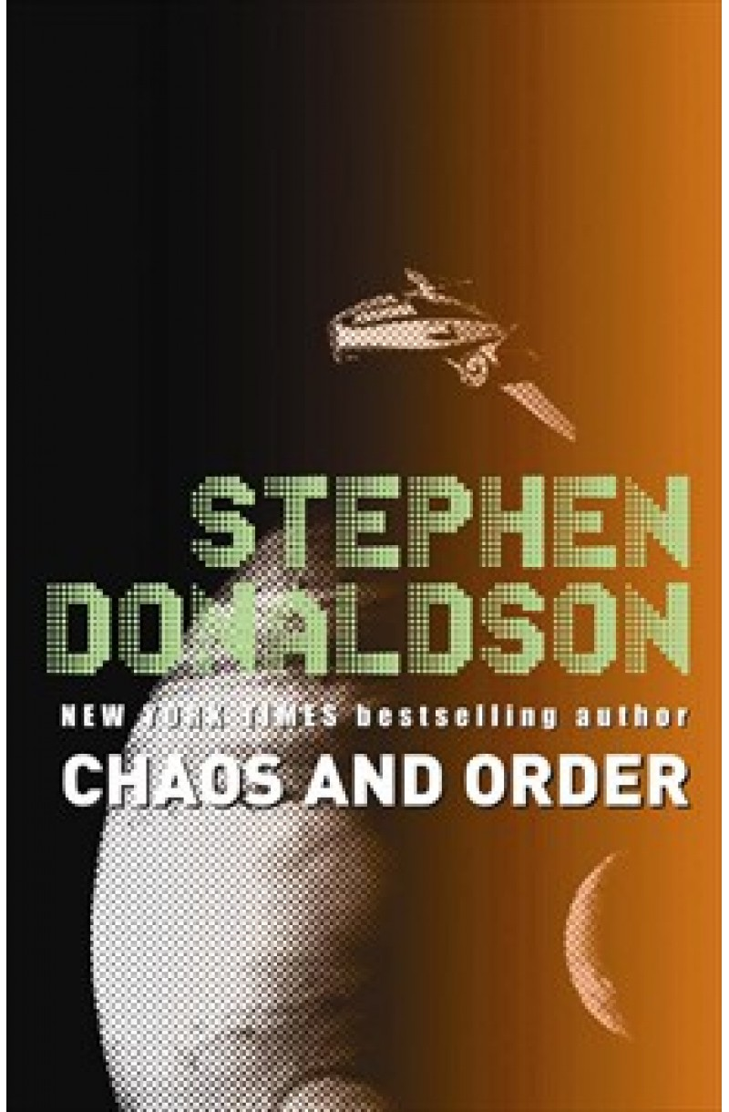 Gap Sequence 4: Chaos and Order