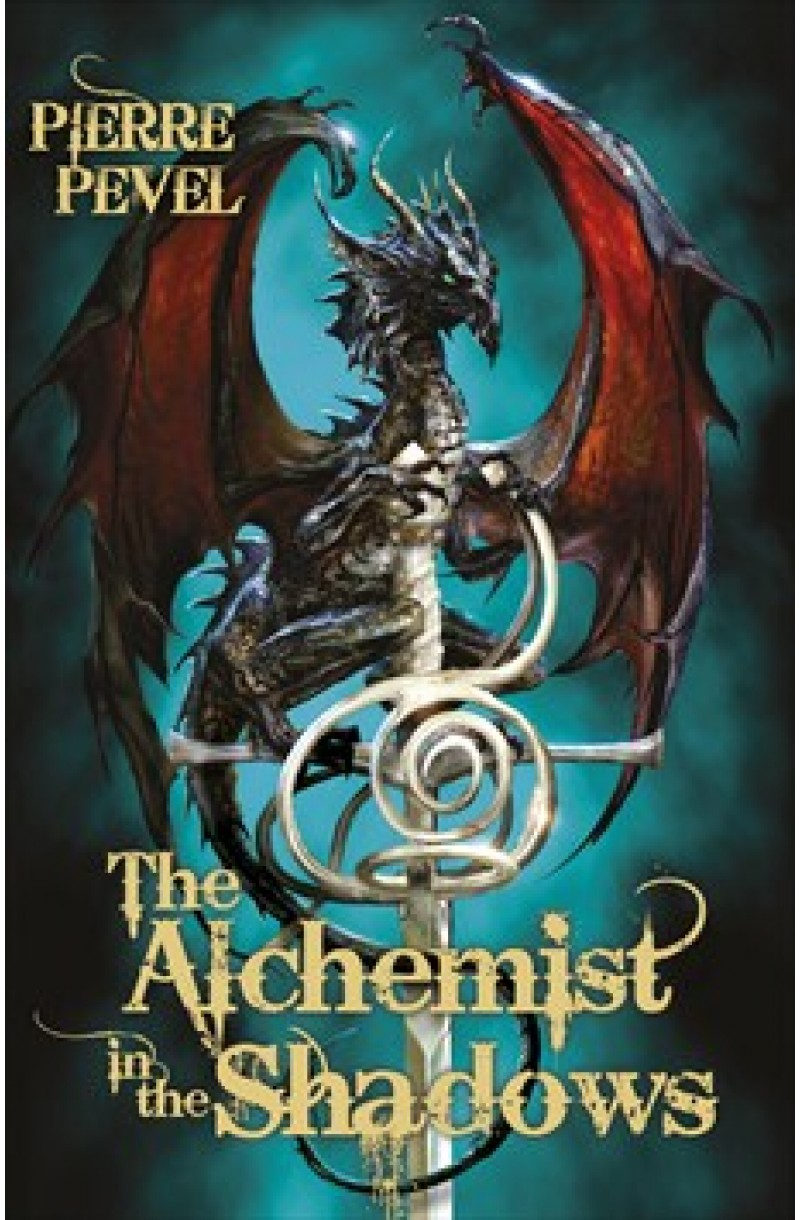 Cardinal's Blades 2: Alchemist in the Shadows