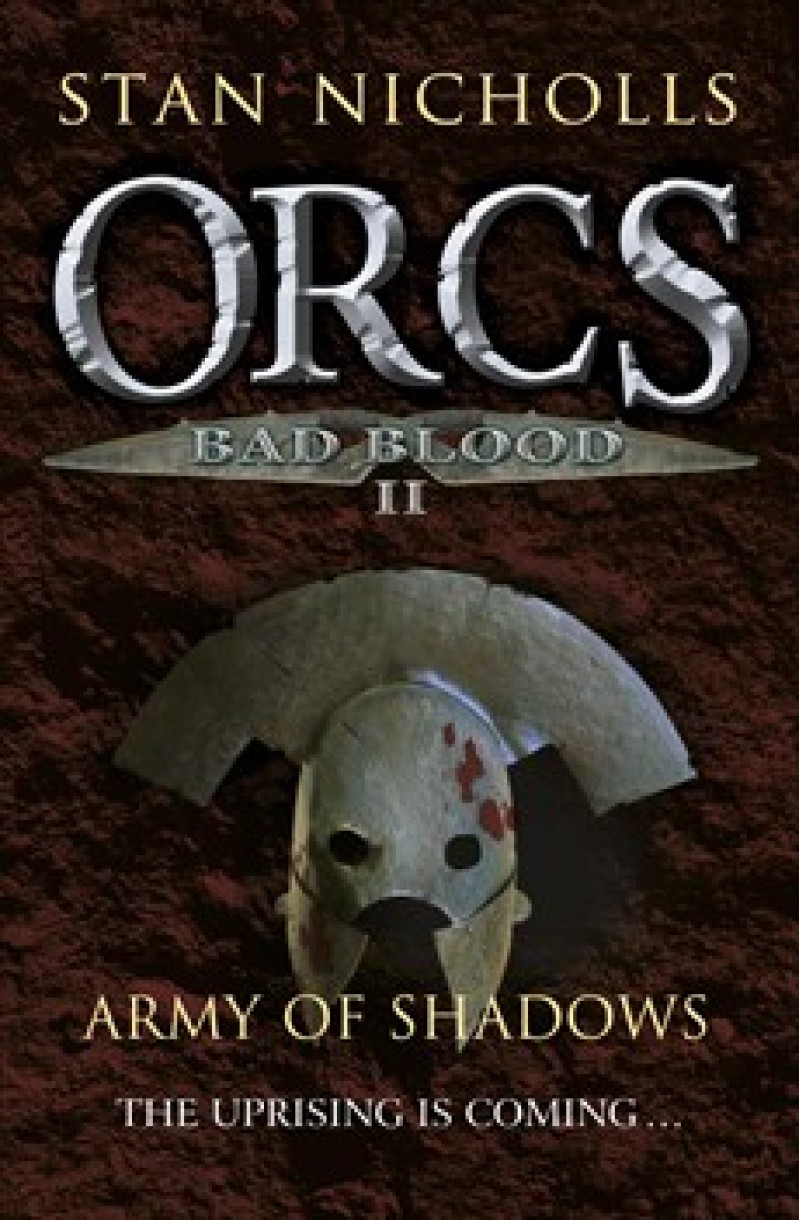Orcs Bad Blood: Army of Shadows