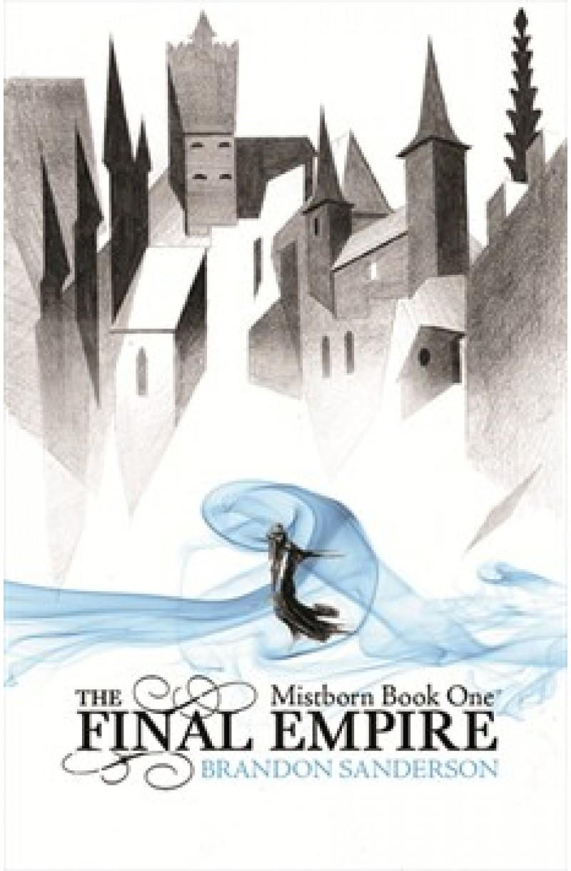 Mistborn 1: Final Empire