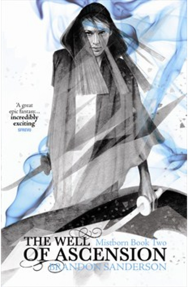 Mistborn 2: Well of Ascension