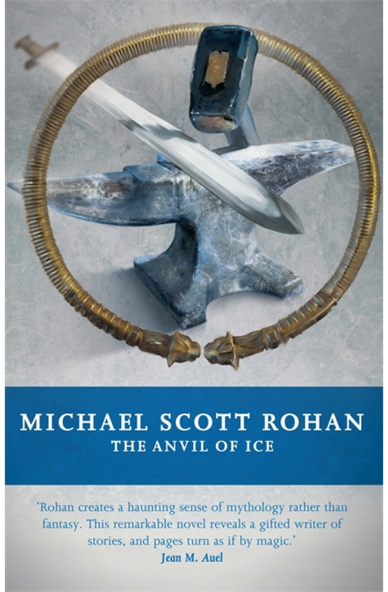 Anvil of Ice (Fantasy Masterworks)