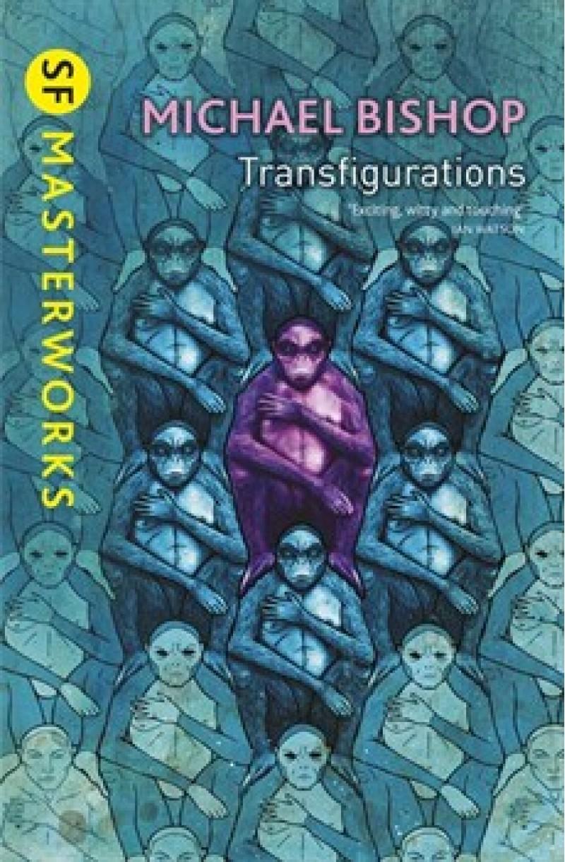 Transfigurations (SF Masterworks)