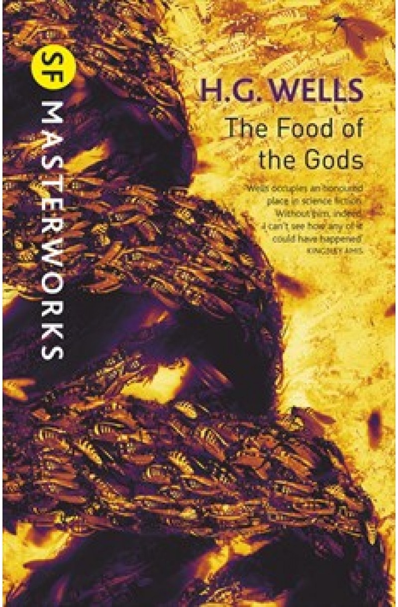 Food of the Gods (SF Masterworks)