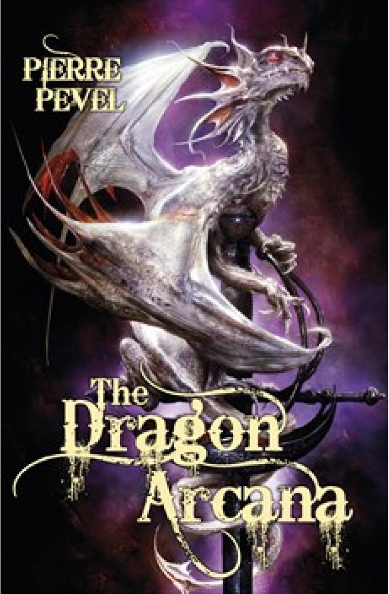 Cardinal's Blades 3: Dragon Arcana