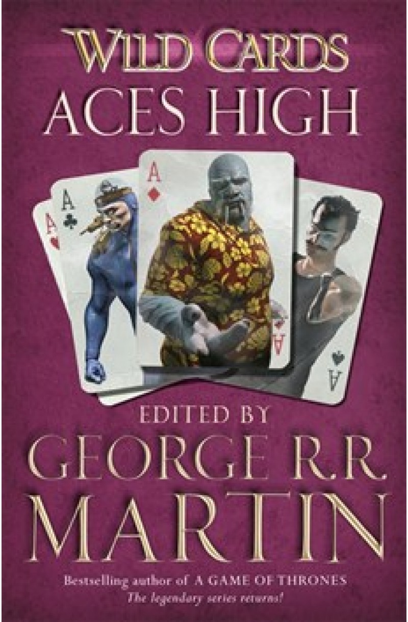 Wild Cards: Aces High