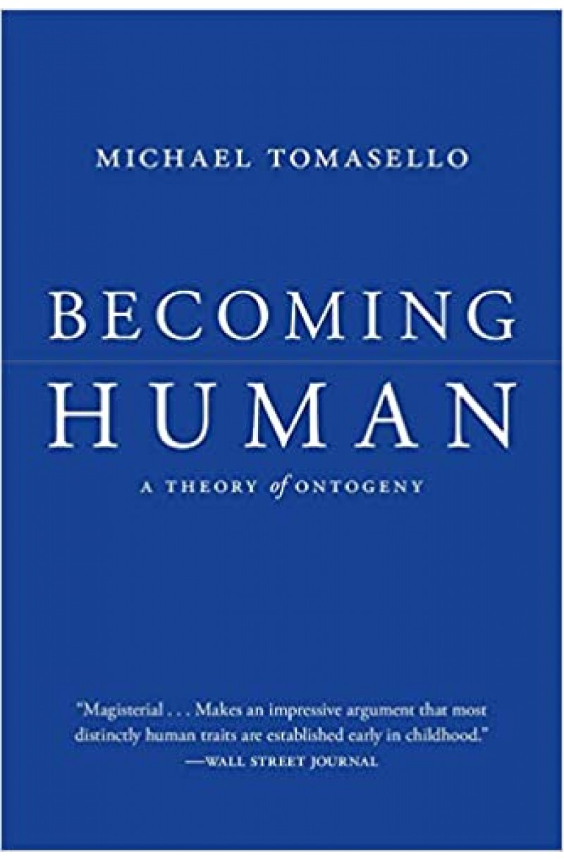 Becoming Human (format mare)